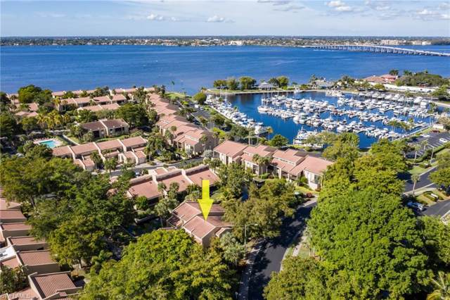 4710 Harbortown Ln, Fort Myers, FL 33919 (MLS #219081713) :: Clausen Properties, Inc.