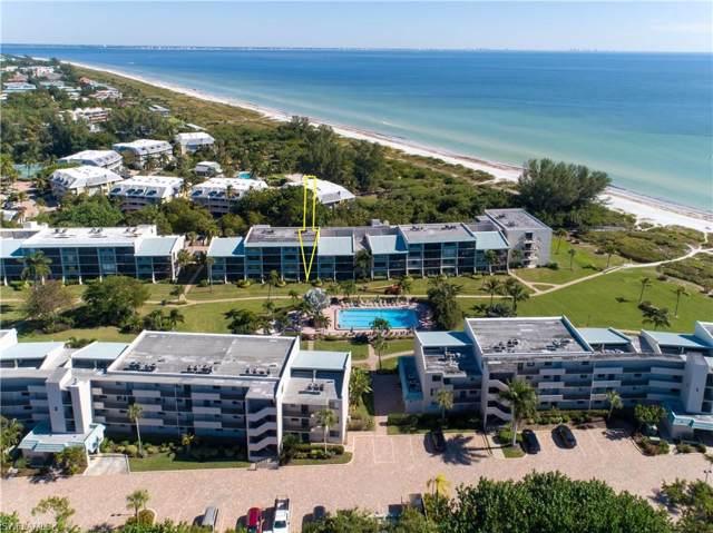 979 E Gulf Dr E581, Sanibel, FL 33957 (MLS #219081730) :: #1 Real Estate Services