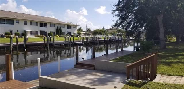 4803 Triton Ct W #2, Cape Coral, FL 33904 (#219081770) :: The Dellatorè Real Estate Group