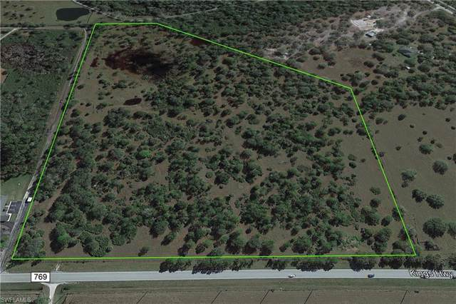 10692 SW Co Road 769, Arcadia, FL 34269 (#219081819) :: The Dellatorè Real Estate Group