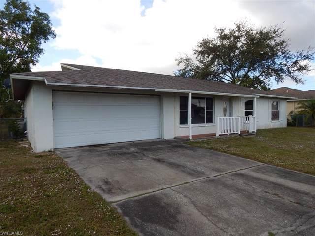 812 SE 5th Ave, Cape Coral, FL 33990 (MLS #219081825) :: #1 Real Estate Services