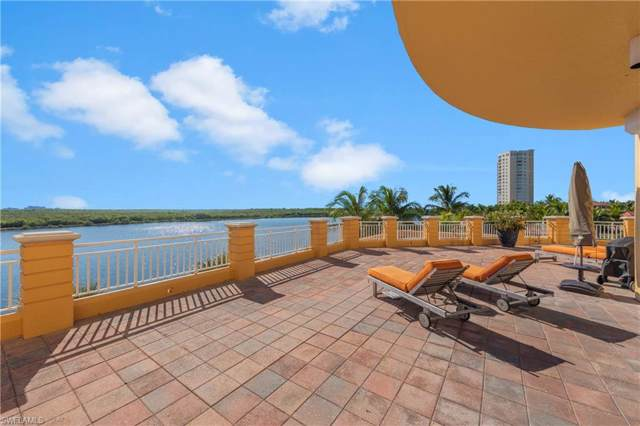 12601 Mastique Beach Blvd #301, Fort Myers, FL 33908 (MLS #219081829) :: Palm Paradise Real Estate