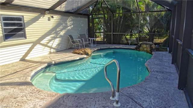 321 Lazy Way, Fort Myers Beach, FL 33931 (MLS #219081837) :: RE/MAX Realty Team