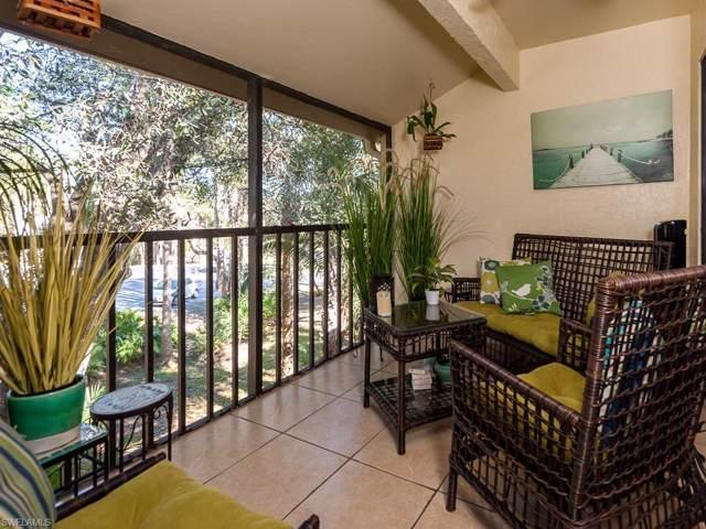15178 Parkside Dr #203, Fort Myers, FL 33908 (MLS #219081878) :: Clausen Properties, Inc.