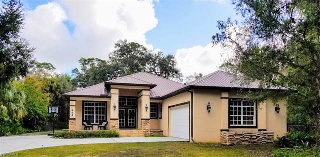 864 Live Oak Ln, Labelle, FL 33935 (MLS #219081917) :: RE/MAX Realty Team