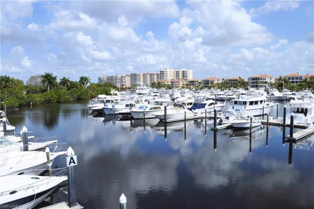 Boat Dock D21, Fort Myers, FL 33908 (MLS #219081919) :: Kris Asquith's Diamond Coastal Group