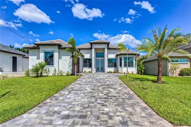 2847 Cape Coral Pky W, Cape Coral, FL 33914 (MLS #219081923) :: #1 Real Estate Services