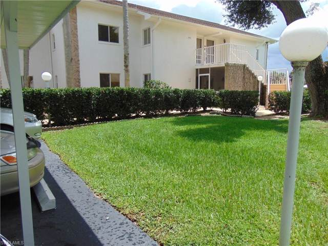 1624 Covington Meadows Circle #105, Lehigh Acres, FL 33936 (MLS #219081924) :: Clausen Properties, Inc.