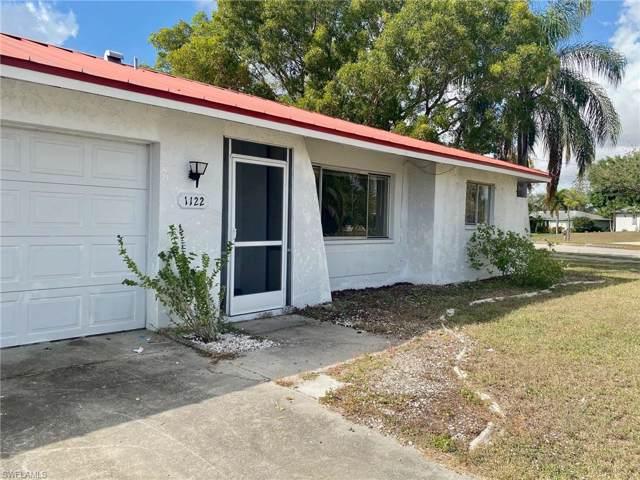 1122 Hancock Bridge Pky, Cape Coral, FL 33990 (MLS #219081929) :: #1 Real Estate Services