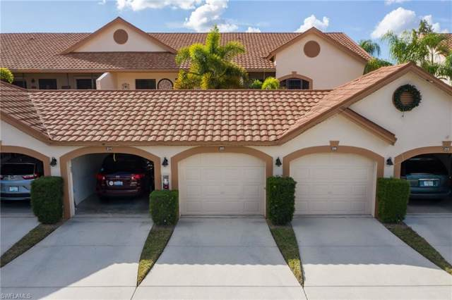 13120 Cross Creek Blvd #205, Fort Myers, FL 33912 (MLS #219081931) :: #1 Real Estate Services