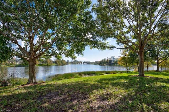 16198 Via Solera Cir #101, Fort Myers, FL 33908 (MLS #219081987) :: Palm Paradise Real Estate