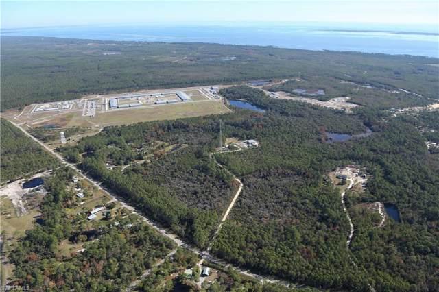 1616 Highway 67, CARRABELLE, FL 32322 (MLS #219082000) :: Clausen Properties, Inc.