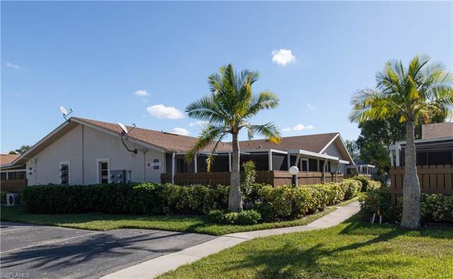 15610 Crystal Lake Dr #102, North Fort Myers, FL 33917 (MLS #219082010) :: Clausen Properties, Inc.