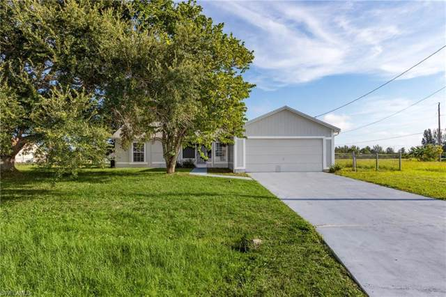 2605 NW 9th St, Cape Coral, FL 33993 (MLS #219082024) :: RE/MAX Realty Team