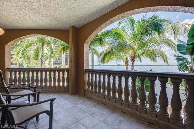 2825 Palm Beach Blvd #219, Fort Myers, FL 33916 (MLS #219082030) :: Kris Asquith's Diamond Coastal Group