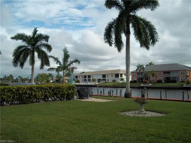 4427 Country Club Boulevard H11, Cape Coral, FL 33904 (MLS #219082055) :: Clausen Properties, Inc.