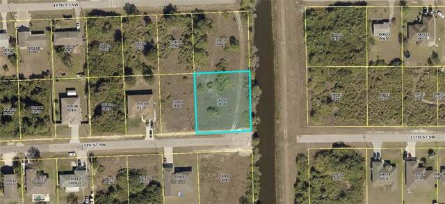 3700 11th St SW, Lehigh Acres, FL 33976 (#219082070) :: Southwest Florida R.E. Group Inc