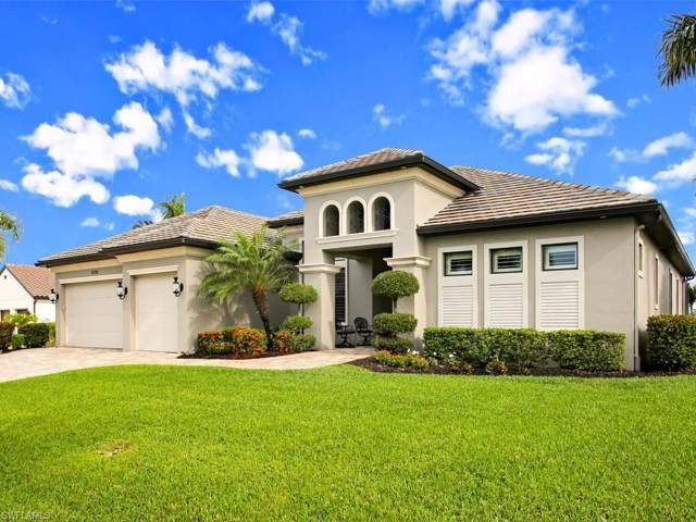 11710 Royal Tee Cir, Cape Coral, FL 33991 (MLS #219082135) :: Clausen Properties, Inc.