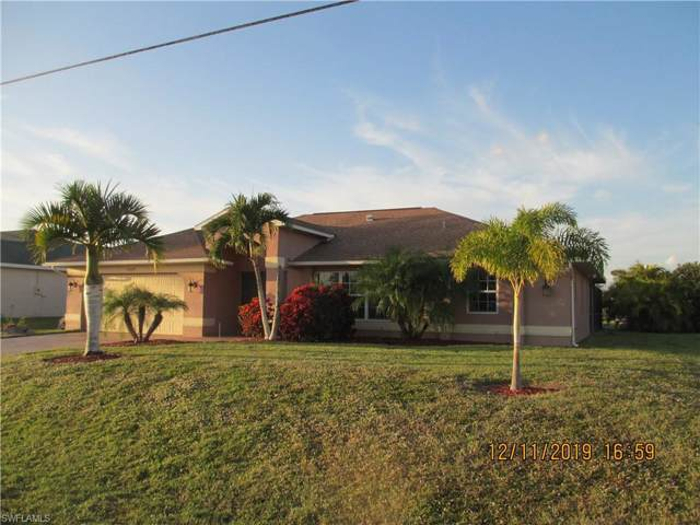 1929 NW 17th Ter, Cape Coral, FL 33993 (MLS #219082146) :: RE/MAX Realty Team