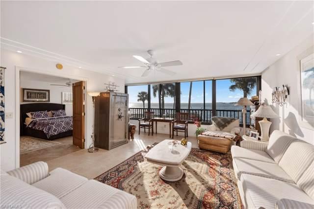 15021 Punta Rassa Rd #102, Fort Myers, FL 33908 (MLS #219082150) :: Palm Paradise Real Estate