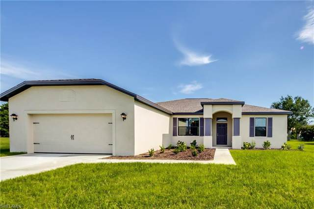 2121 NE 2nd Pl, Cape Coral, FL 33909 (MLS #219082155) :: RE/MAX Realty Team