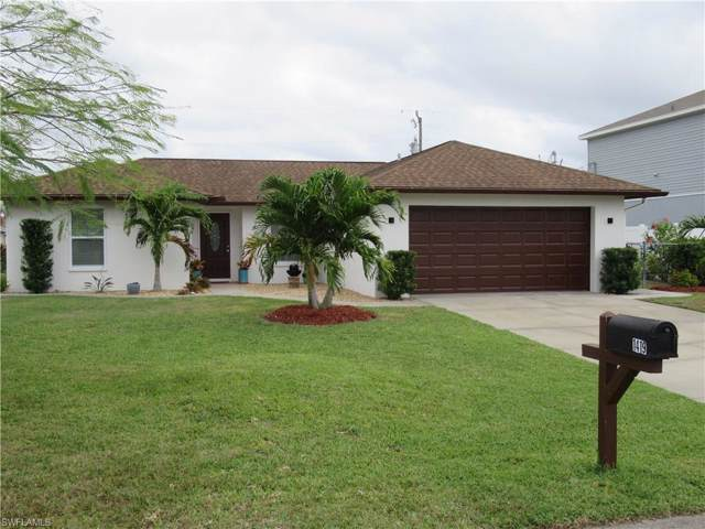 1419 NE 12th Pl, Cape Coral, FL 33909 (MLS #219082172) :: RE/MAX Realty Team
