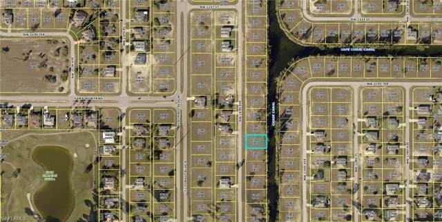 1913 NW 24th Ave, Cape Coral, FL 33993 (MLS #219082181) :: RE/MAX Realty Team