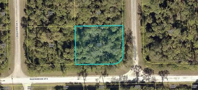 136 Normandy Ave, Lehigh Acres, FL 33974 (MLS #219082182) :: RE/MAX Realty Team