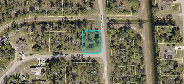 200 Homewood Ave S, Lehigh Acres, FL 33974 (MLS #219082187) :: RE/MAX Realty Team