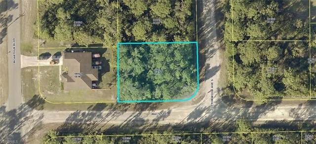 566 Cottonwood Ave S, Lehigh Acres, FL 33974 (MLS #219082189) :: RE/MAX Realty Team
