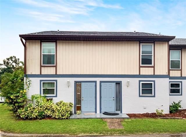 13446 Heald Ln 1B, Fort Myers, FL 33908 (MLS #219082211) :: Palm Paradise Real Estate