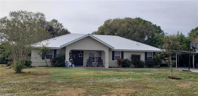 435 4th Avenue, Labelle, FL 33935 (MLS #219082212) :: Clausen Properties, Inc.