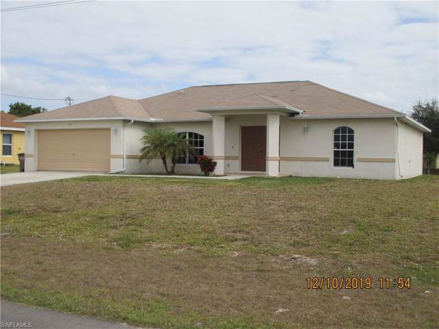 511 NE 6th Pl, Cape Coral, FL 33909 (MLS #219082216) :: RE/MAX Realty Team