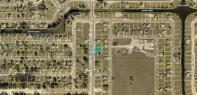 211 Chiquita Blvd S, Cape Coral, FL 33991 (MLS #219082225) :: Palm Paradise Real Estate