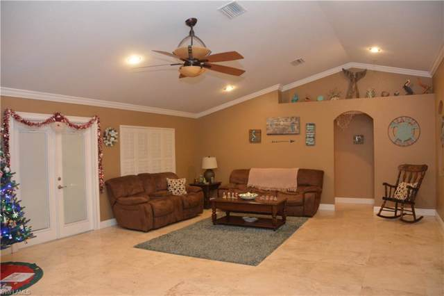 1149 NW 20th Ave, Cape Coral, FL 33993 (MLS #219082231) :: RE/MAX Realty Team