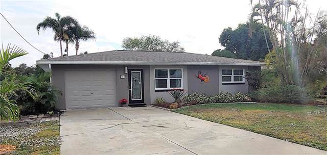 263 Temple Dr, North Fort Myers, FL 33917 (MLS #219082234) :: RE/MAX Realty Team