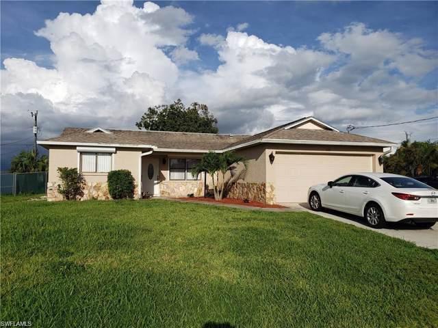 1333 NE 21st Ave, Cape Coral, FL 33909 (MLS #219082238) :: RE/MAX Realty Team