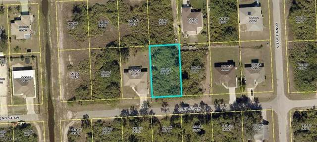2606 22nd St SW, Lehigh Acres, FL 33976 (MLS #219082243) :: Palm Paradise Real Estate