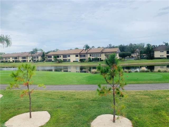 5750 Trailwinds Dr #324, Fort Myers, FL 33907 (MLS #219082266) :: Kris Asquith's Diamond Coastal Group