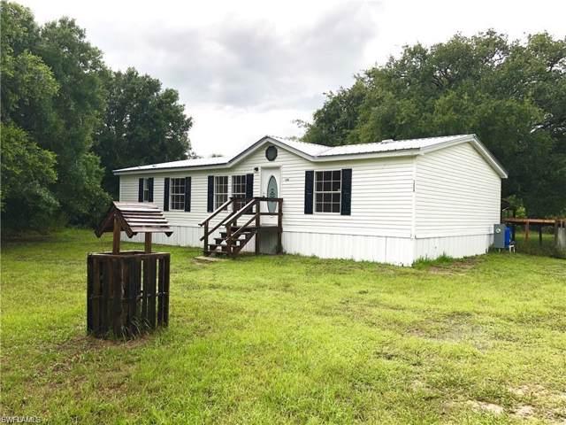 1230 Horseshoe Loop, Moore Haven, FL 33471 (#219082268) :: Southwest Florida R.E. Group Inc