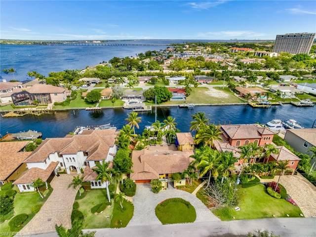 833 Cypress Lake Cir, Fort Myers, FL 33919 (MLS #219082309) :: RE/MAX Realty Team