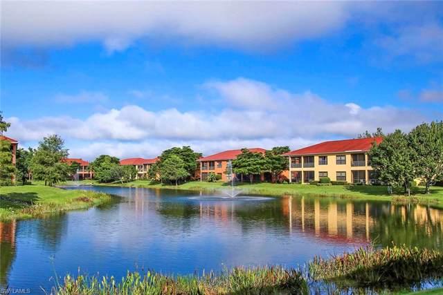 15911 Prentiss Pointe Cir #101, Fort Myers, FL 33908 (MLS #219082351) :: Palm Paradise Real Estate