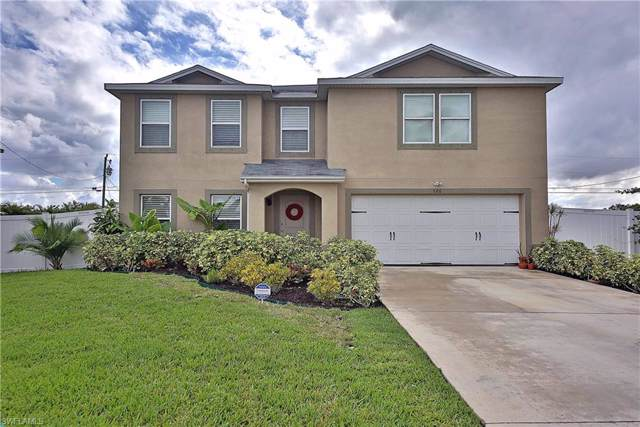 526 SE 26th St, Cape Coral, FL 33904 (MLS #219082353) :: RE/MAX Realty Team