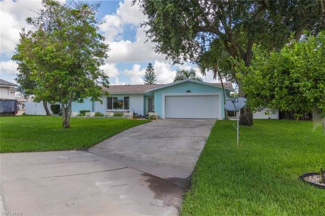 1229 SW 54th St, Cape Coral, FL 33914 (MLS #219082387) :: RE/MAX Realty Team