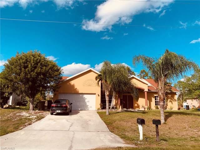 1215 Damen St E, Lehigh Acres, FL 33974 (MLS #219082442) :: The Naples Beach And Homes Team/MVP Realty