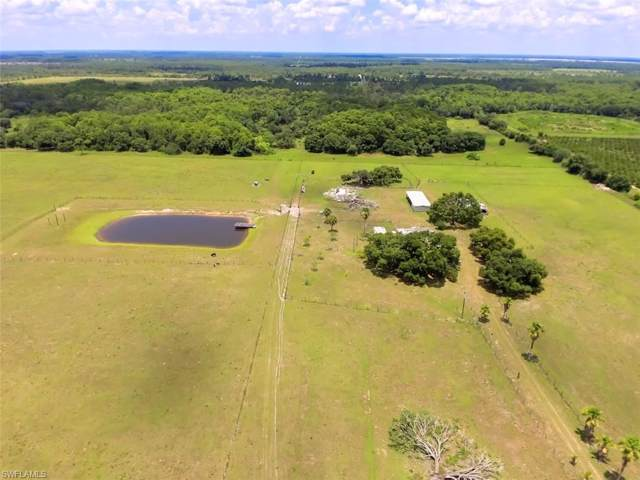 3758 Fernwood Ln SW, Labelle, FL 33935 (MLS #219082471) :: RE/MAX Realty Team