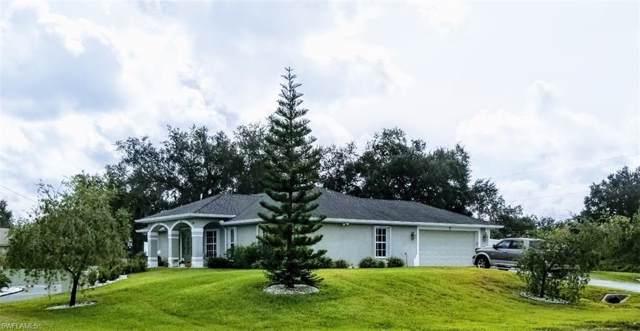 1459 Jabara Cir, Labelle, FL 33935 (#219082496) :: Southwest Florida R.E. Group Inc