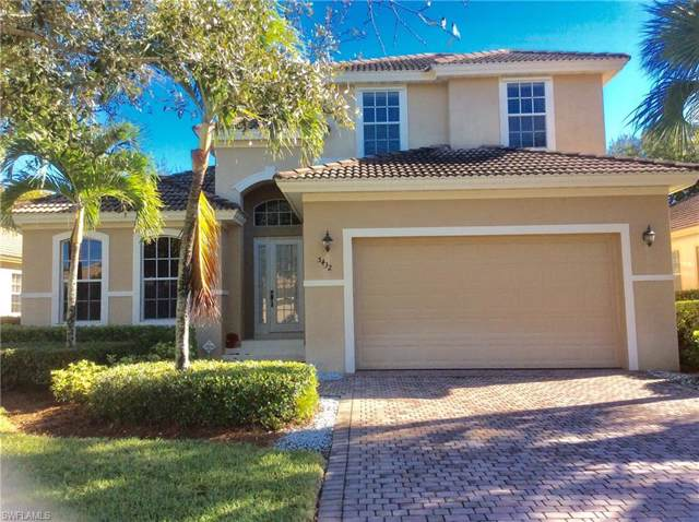5432 Whispering Willow Way, Fort Myers, FL 33912 (#219082534) :: The Dellatorè Real Estate Group