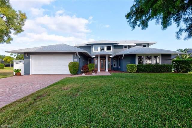 2515 NW 14th Terrace, Cape Coral, FL 33993 (MLS #219082537) :: Clausen Properties, Inc.