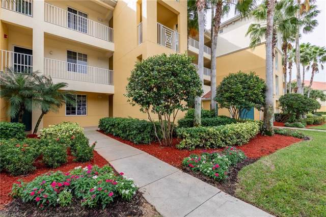10710 Ravenna Way #203, Fort Myers, FL 33913 (MLS #219082550) :: RE/MAX Realty Group
